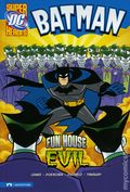 Batman Fun House of Evil SC (2009 Stone Arch Books) 1-1ST