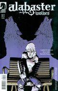 Alabaster Wolves (2012 Dark Horse) 1B