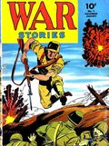 War Stories (1942 Dell) 7