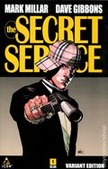 Secret Service (2012 Marvel) 1B