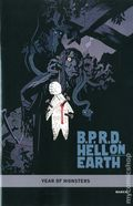 BPRD Hell on Earth Pickens County Horror (2012 Dark Horse) 1B