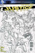 Justice League (2011) 1I