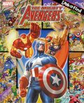 Mighty Avengers Look and Find Book HC (2012) 1-1ST