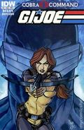GI Joe (2011 IDW Volume Two) 12B