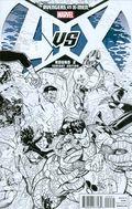 Avengers vs. X-Men (2012 Marvel) 2C