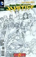 Justice League (2011) 8C