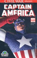 Captain America (2004 5th Series) 25E