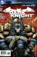 Batman The Dark Knight (2011 2nd Series) 6C
