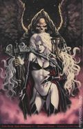 Lady Death Dark Millennium (2000) 1PREMIUM