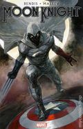 Moon Knight TPB (2012 Marvel) By Bendis and Maleev 1-1ST