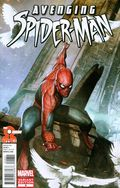 Avenging Spider-Man (2011) 6B