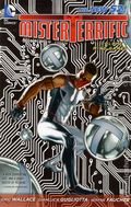 Mister Terrific Mind Games TPB (2012 DC) 1-1ST