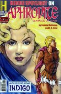 Heroic Spotlight (2010 Heroic Publishing) 6
