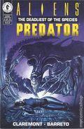 Aliens Predator Deadliest of Species (1993) 5
