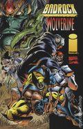 Badrock Wolverine (1996) 1A