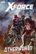 Uncanny X-Force Otherworld HC (2012 Marvel) 1-1ST