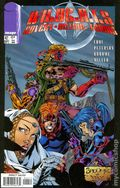 Wildcats Covert Action Teams (1992) 42