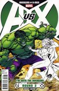 Avengers vs. X-Men (2012 Marvel) 2E