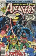Avengers (1963 1st Series) 160