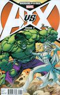 Avengers vs. X-Men (2012 Marvel) 2D