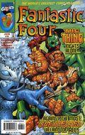 Fantastic Four (1998 3rd Series) 6