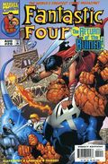Fantastic Four (1998 3rd Series) 20