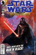 Star Wars Darth Vader and the Ghost Prison (2012 Dark Horse) 2