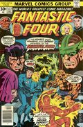 Fantastic Four (1961 1st Series) 177