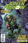 Green Arrow (2011 4th Series) 10
