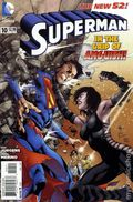 Superman (2011 3rd Series) 10A