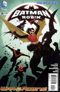 Batman and Robin (2011 2nd Series) 10A
