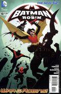 Batman and Robin (2011 2nd Series) 10A