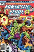 Fantastic Four (1961 1st Series) 176