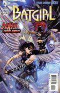 Batgirl (2011 4th Series) 10