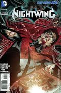 Nightwing (2011 2nd Series) 10