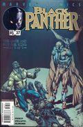 Black Panther (1998 Marvel 2nd Series) 37