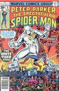 Spectacular Spider-Man (1976 1st Series) 9