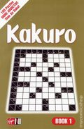 Kakuro SC (2005 Virgin Books) 100 Puzzles 1-1ST