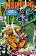 Wolverine (1988 1st Series) 41