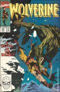 Wolverine (1988 1st Series) 34