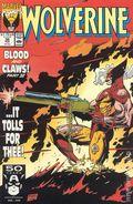 Wolverine (1988 1st Series) 36