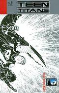 Teen Titans (2011 4th Series) 8B