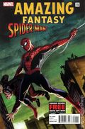 Amazing Fantasy Spider-Man (2012) 15