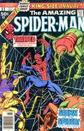 Amazing Spider-Man (1963 1st Series) Annual 11