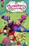 Strawberry Shortcake (2012 Ape Entertainment) Volume 2 1