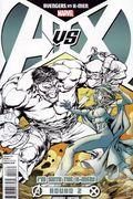 Avengers vs. X-Men (2012 Marvel) 2F