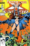 X-Factor (1986 1st Series) 37