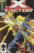 X-Factor (1986 1st Series) 16