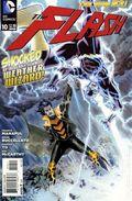 Flash (2011 4th Series) 10A