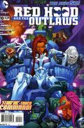 Red Hood and the Outlaws (2011) 10